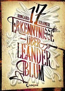 Kramer_17 Erkenntnisse über Leander Blum