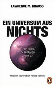 Krauss_Ein Universum aus Nichts