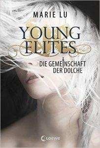 Lu_The Young Elites_1_Die Gemeinschaft der Dolche