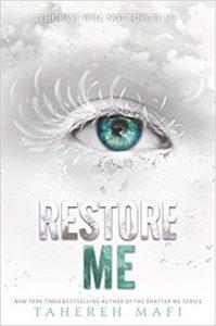 Mafi_Restore Me