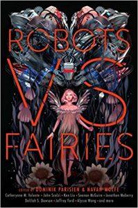Parisien_Robots vs Fairies