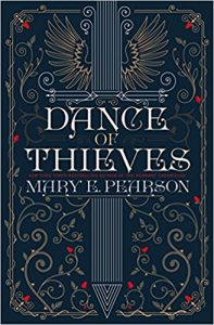 Pearson_Dance of Thieves