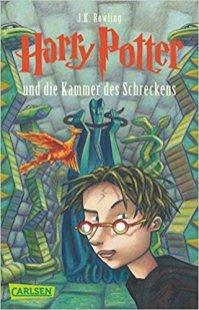 Rowling_Harry Potter_2_und die Kammer des Schreckens