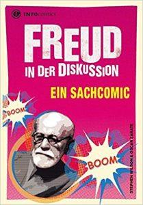 Sachcomic_Freud in der Diskussion