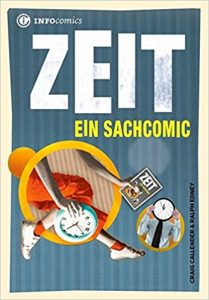 Sachcomic_Zeit