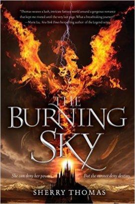 Thomas_The Burning Sky_Elemental Trilogy_1