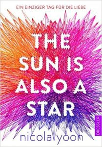 Yoon_The Sun is also a star_german