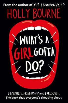 Bourne_What's a Girl Gotta Do.jpg