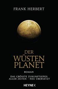 Herbert_Der Wüstenplanet_Dune