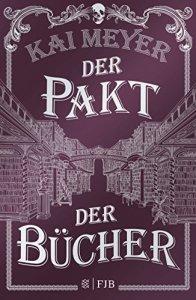 Meyer,Kai_Die Spur der Bücher_2_Der Pakt der Bücher