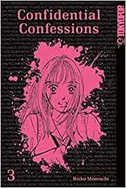 Confidential Confessions 3