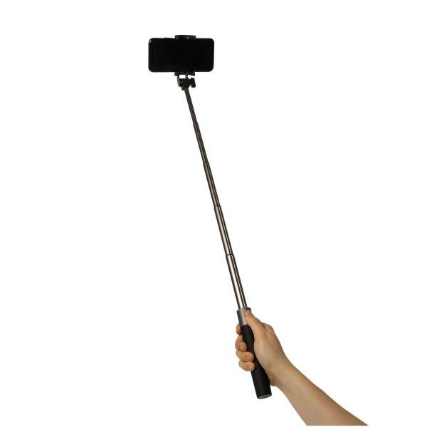 Supporto Selfie Bluetooth Universale Celly col.nero