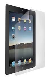 Pellicole adesive trasparenti schermo iPad Mini 4 Trust