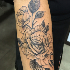 Zuk Tattoo Lleida Tattoos