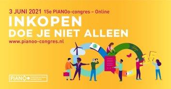 verantwoord inkopen. Thema van het 15e PIANOo-congres