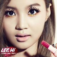 Lirik lagu Lee Hi it's Over + Indonesian Translation