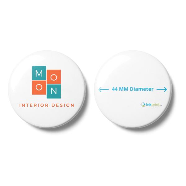 button badge 1