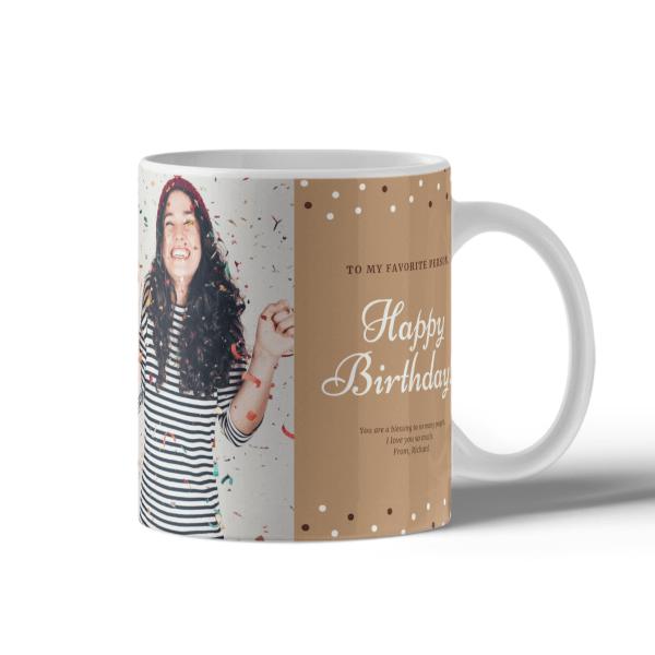 Coffee mug 5