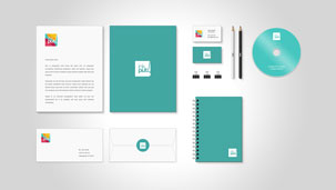 Imprenta Material Corporativo