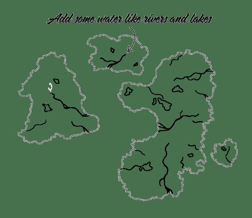 Fantasy Map Tutorial Part I The Basics Inksorcery Com
