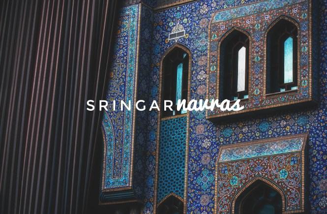 Rajasthan Photography Sringar Part 2 in Navras Series by Kaaya Faye