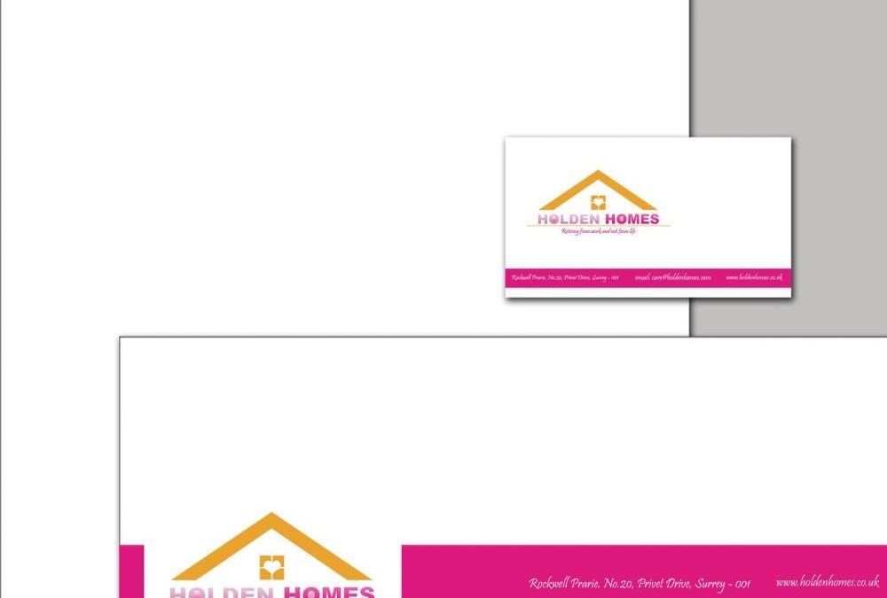 How to Design a Successful Letterhead