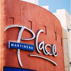 Martineau Place