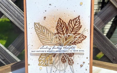 Gorgeous Leaves and Intricate Leaves Bundle