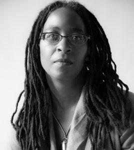 African-American poet