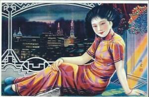 discuss life in Shanghai