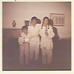 martial arts awards