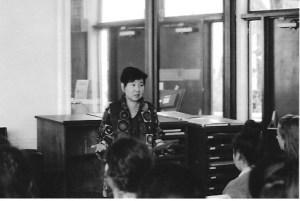 picture of Karen Kao