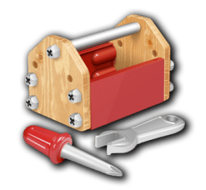 CNF writer's toolbox