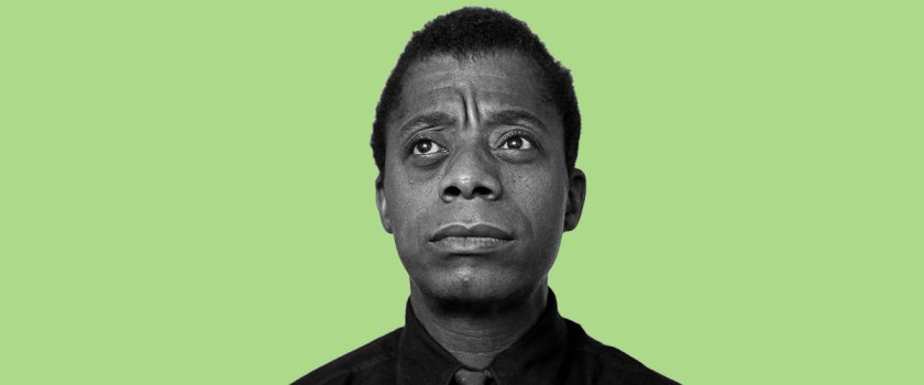 James Baldwin on revision
