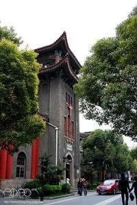 Hongde Church, Shanghai