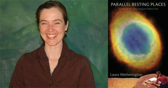 Laura Wetherington master class