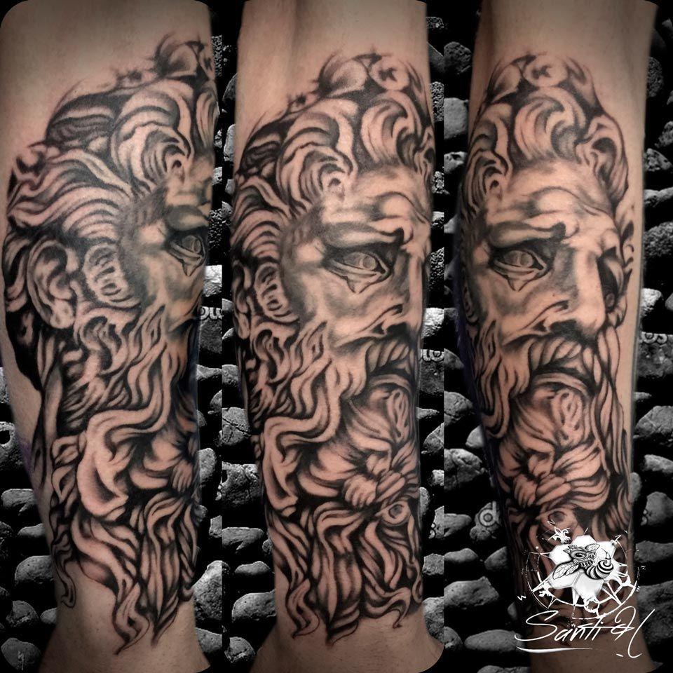 Tatuaje Realista Descubre Sus 7 Secretos En El Blog De Ink Sweet