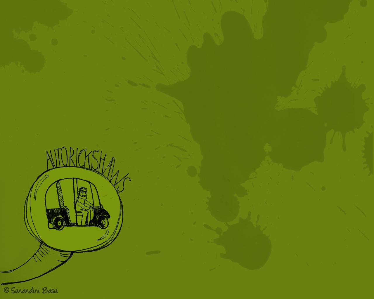 autorickshaw 1280*1024