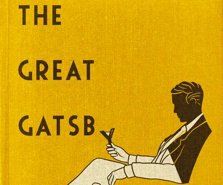 Five Reasons Why You Should Read The Great Gatsby