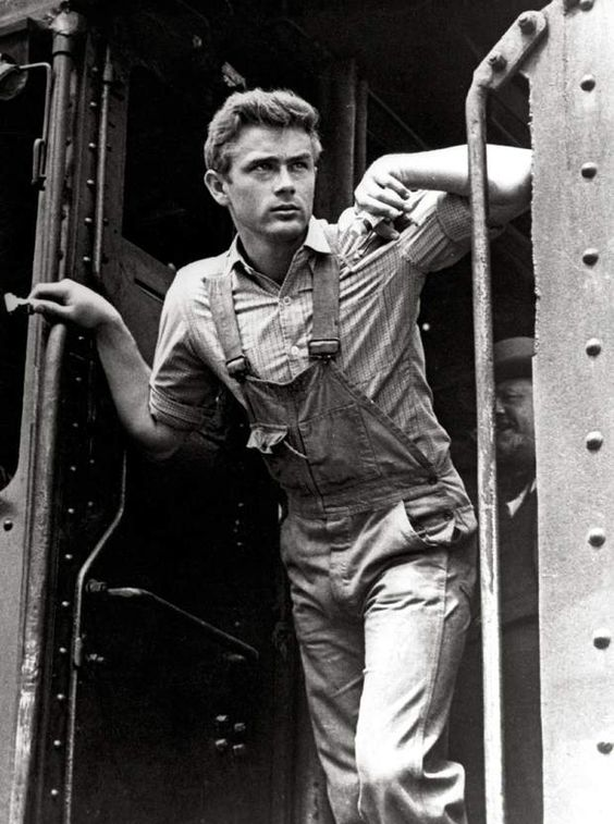 22 Things You Probably Didnt Know About James Dean