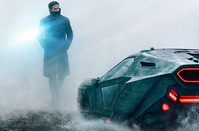 Blade Runner 2049 2018 Oscar Nominations