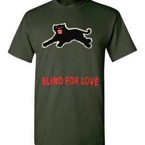 Gucci With Panther Men's T-Shirt