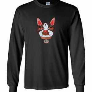 Gucci with Orso Long Sleeve T-Shirt