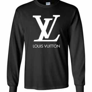 Louis Vuitton Long Sleeve T Shirt Amazon Best Seller