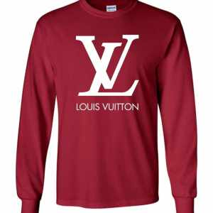 Louis Vuitton Long Sleeve T-Shirt