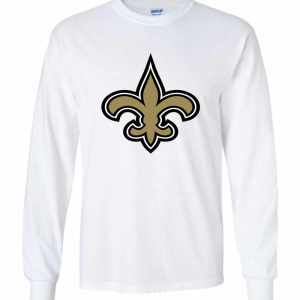 Trending New Orleans Saints Ugly Best Long Sleeve T-Shirt