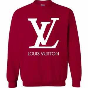 Louis Vuitton Sweatshirt