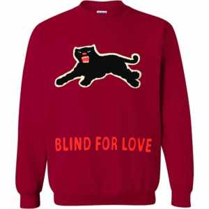 Gucci With Panther Sweatshirt
