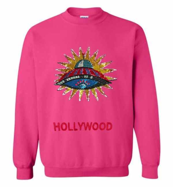 Gucci Ufo Embroidered Sweatshirt Amazon Best Seller
