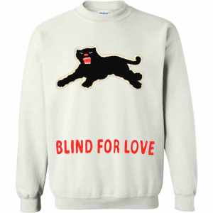 Gucci With Panther Sweatshirt Amazon Best Seller
